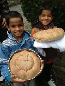 Varna-bread